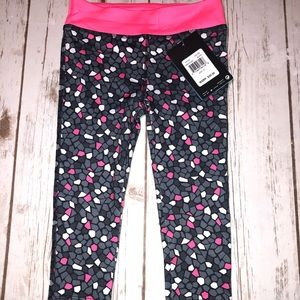 Nike dri fit sports pants toddler 2T